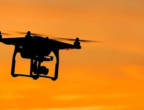 آیا هواپیماهای بدون سرنشین تهدیدی جدی برای صنعت داربست هستند؟