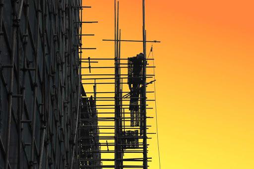 خطرات و خطاهای رایج داربست فلزی
